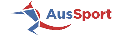 AusSport Logo - Scoreboards